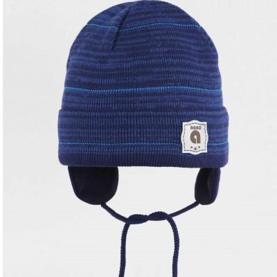 Žieminė kepurė Fiodor(50-52 cm)