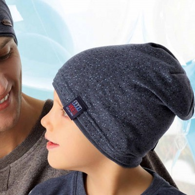 AJS vienguba kepurė berniukui 48-50 cm