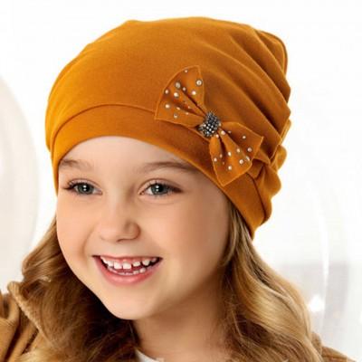 AJS plona kepurė mergaitei 48-50 cm