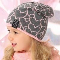 AJS kepurė pavasariui-rudeniui 50-52 cm