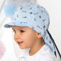"AJS plona kepurė berniukui (50,52,54) ""Cool"""