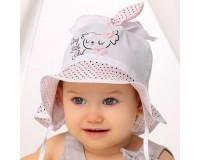 AJS plona kepurė- skrybėlaitė (42,44,46)