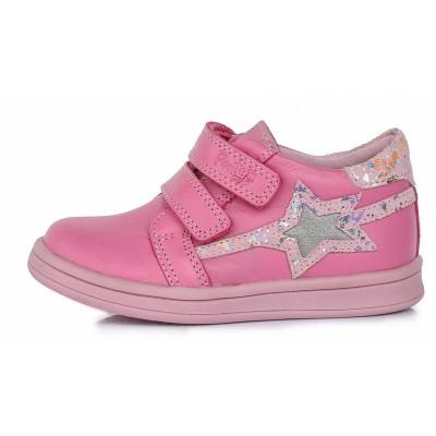Rožiniai batai 28-33 d. DA031362AL