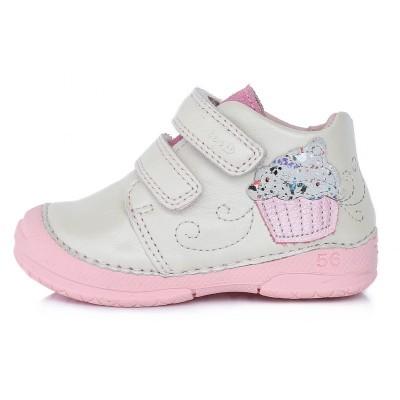 Balti batai 20-24 d. 038258DU