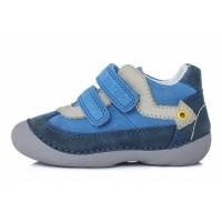 Mėlyni batai 20-24 d. 015168U