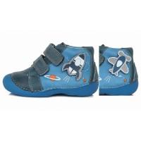 Mėlyni batai 20-24 d. 015169AU