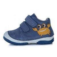 Mėlyni batai 20-24 d. 038258AU