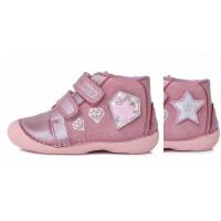 Rožiniai batai 20-24 d. 015173U