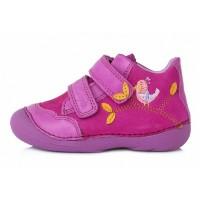 Violetiniai batai 20-24 d. 015165U