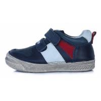 Tamsiai mėlyni batai 25-30 d. 040435BM
