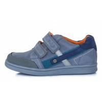 Mėlyni batai 28-33 d. DA061653
