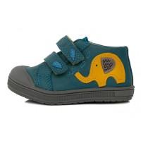 Žali batai 22-27 d. DA031355