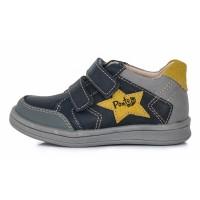 Tamsiai mėlyni batai 22-27 d. DA031364