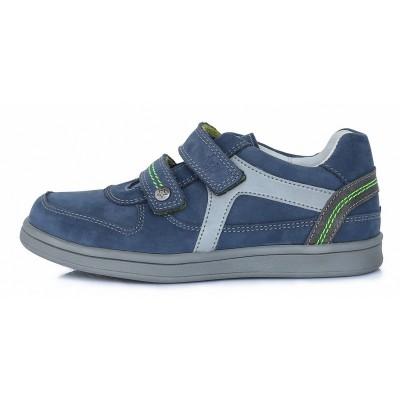 Tamsiai mėlyni batai 28-33 d. DA061647A