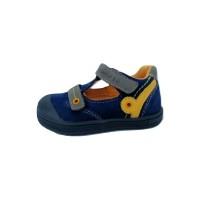 Mėlyni batai 22-27 d. DA03193