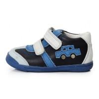 Mėlyni batai 22-27 d. DA031104