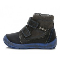 Juodi batai su pašiltinimu 31-36 d. 023802L