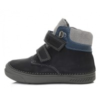 Tamsiai mėlyni batai su pašiltinimu  25-30 d. 040423BM