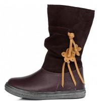 Ilgaauliai batai su pašiltinimu  28-33 d. DA061643A