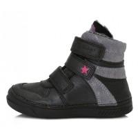 Juodi batai su pašiltinimu 25-30 d. 040432M