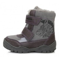 Sniego batai su vilna 36-40 d. F651913BXL