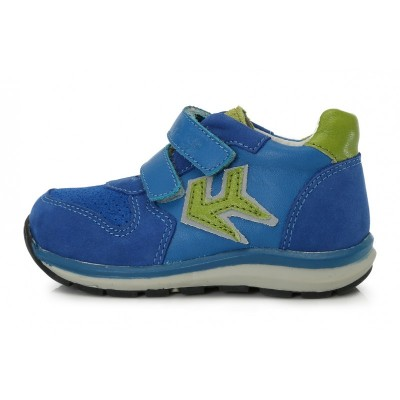 Mėlyni batai 22-27 d. DA031326