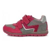 Rožiniai batai 28-33 d. DA071707L
