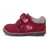 Rožiniai batai 22-27 d. DA031317