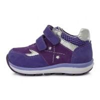 Violetiniai batai 22-27 d. DA031316B