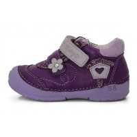 Violetiniai batai 19-24 d. 038240B