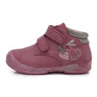 Violetiniai batai 19-24 d. 038248
