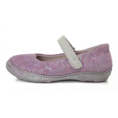 Violetiniai batai 25-30 d. 046602BM