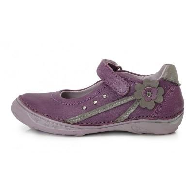 Violetiniai batai 31-36 d. 046605L