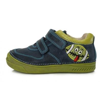Mėlyni batai 25-30 d. 040406AM