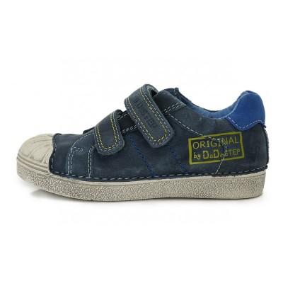 Mėlyni batai 25-30 d. 043509M