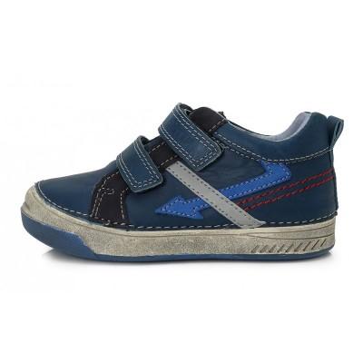 Mėlyni batai 25-30 d. 040407M