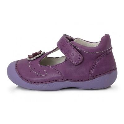 Violetiniai batai 19-24 d. 015135CU