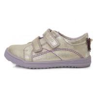 Sidabriniai batai 28-33 d. DA061621A