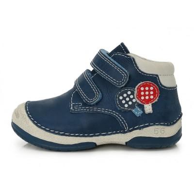 Tamsiai mėlyni batai 19-24 d. 038241BU
