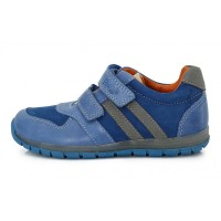 Mėlyni batai 28-33 d. DA071708AL