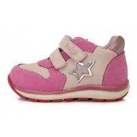Rožiniai batai 22-27 d. DA031326B