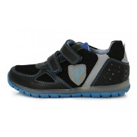 Juodi batai 28-33 d. DA071706AL