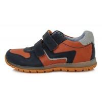 Oranžiniai batai 28-33 d. DA071707CL