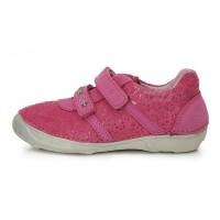Rožiniai batai 25-30 d. 046604AM