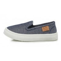 Mėlyni batai 20-25 d. CSG-083B