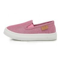 Rožiniai batai 20-25 d. CSG-083A