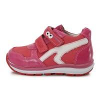 Rožiniai batai 22-27 d. DA031314B
