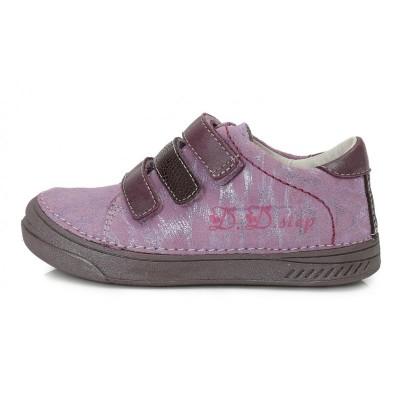 Violetiniai batai 25-30 d. 040409BM