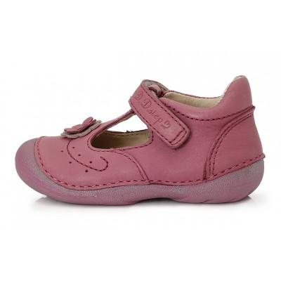 Rožiniai batai 19-24 d. 015135AU