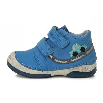 Šviesiai mėlyni batai 19-24 d. 038239U